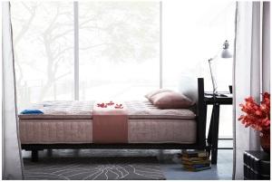 ที่นอนสปริง Lotus